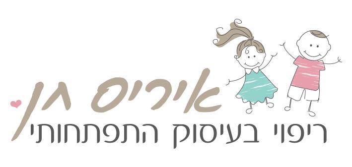 לוגו איריס חן